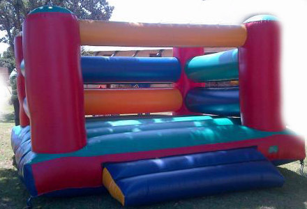 jumping-castlewater-slide-hire